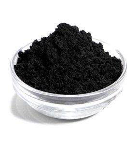 国産麻炭 サンプル